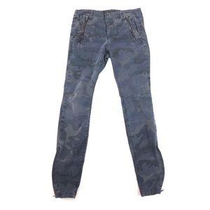 1a0938b1 Women Camouflage Jeans Zara on Poshmark